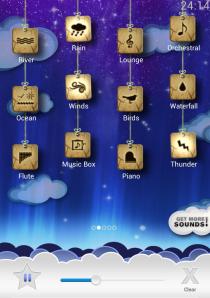 sleep app